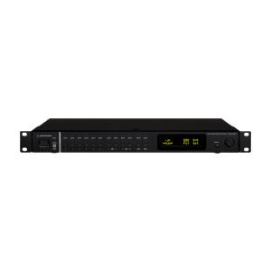 ATDM-1012DAN 數位混音器