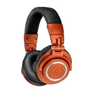 ATH-M50xBT2 MO 無線耳罩式耳機