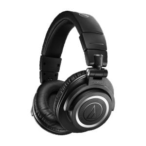 ATH-M50xBT2 無線耳罩式耳機
