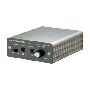 AT-HA2 耳機擴大機