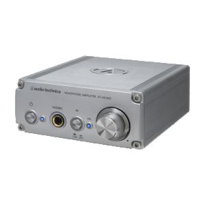 AT-HA26D 內建DAC耳機擴大機