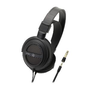 ATH-AVA300 開放式動圈型耳機