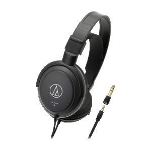 ATH-AVC200 密閉式動圈型耳機