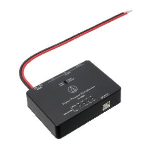 AT-HRD1 高解析音源傳輸器
