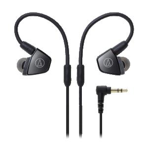 ATH-LS300 平衡電樞型耳塞式耳機