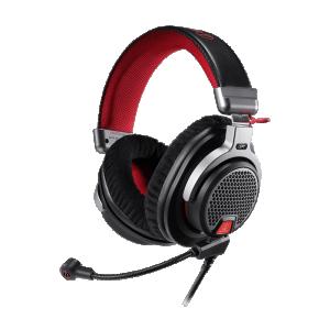 ATH-PDG1a 遊戲專用耳機麥克風組