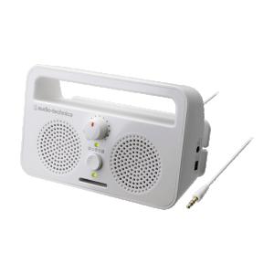 AT-SP230TV 立體聲主動式喇叭