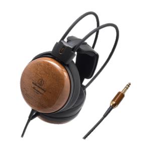 ATH-W1000Z 木製機殼耳罩式耳機