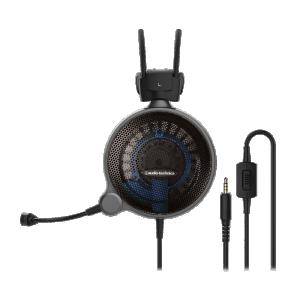 ATH-ADG1X 電競用耳機麥克風組