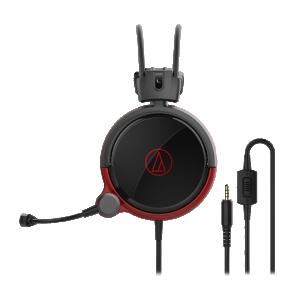 ATH-AG1X 電競用耳機麥克風組