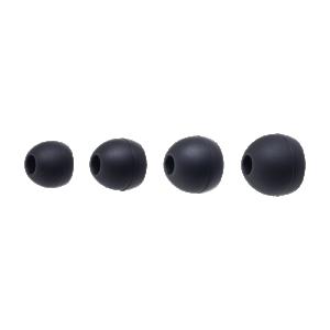 ER-CKM55 替換用耳塞(黑色)