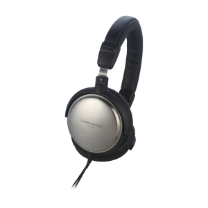 ATH-ES10 便攜型耳機