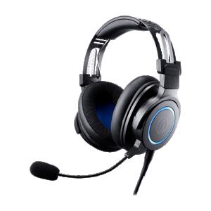 ATH-G1 遊戲專用耳機麥克風組