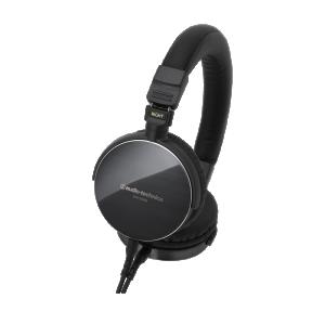 ATH-ES750 便攜型耳機