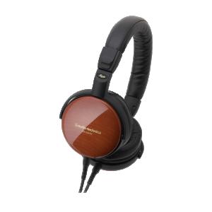 ATH-ESW950 便攜型耳機
