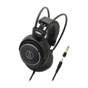 ATH-AVC500 密閉式動圈型耳機