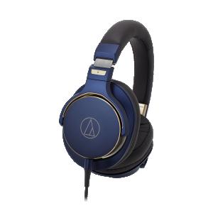 ATH-MSR7SE 便攜型耳罩式耳機