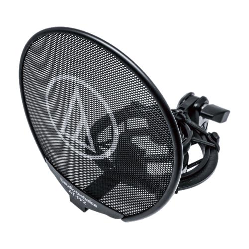 鐵三角 AT-PF2 麥克風防噴罩
