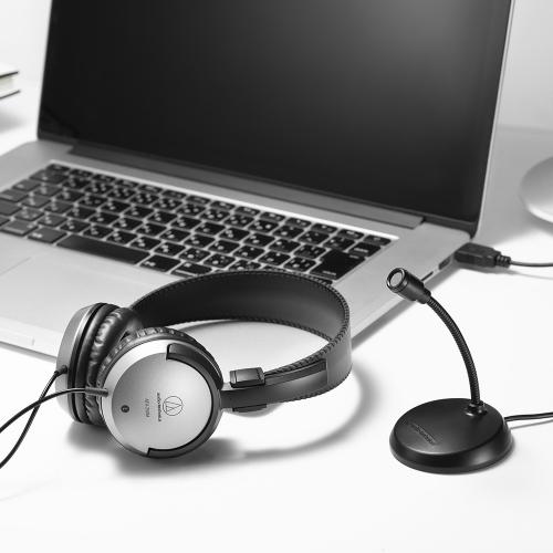 AT9933USB PACK USB耳機麥克風組