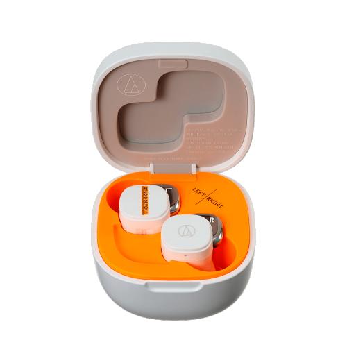 ATH-SQ1TW SVN 充電盒 (白色)