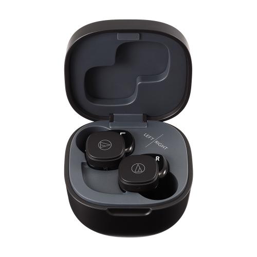 ATH-SQ1TW 充電盒 (黑色)