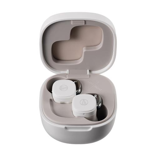 ATH-SQ1TW 充電盒 (白色)