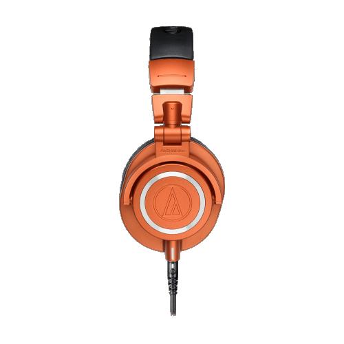 鐵三角 ATH-M50x MO 專業型監聽耳機