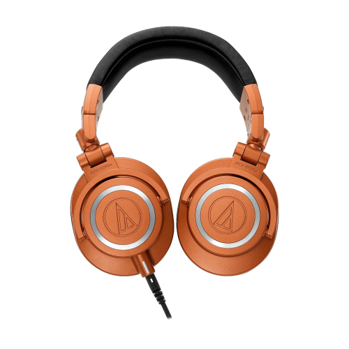 ATH-M50x MO 限定色監聽耳機