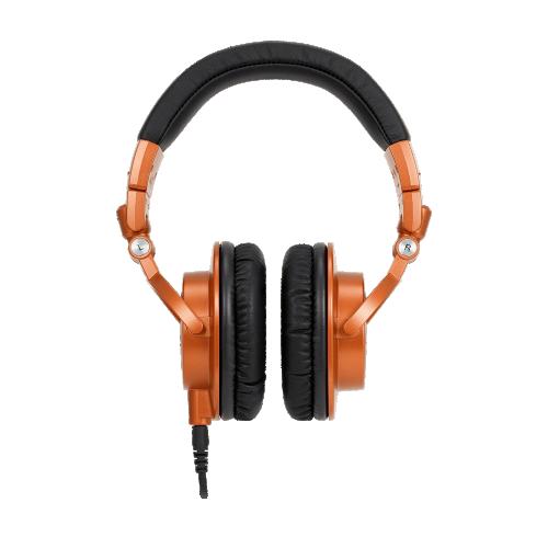 ATH-M50x MO 限定色耳機