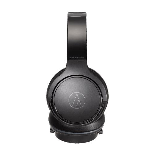 ATH-S220BT全罩式藍芽耳機 (黑色)