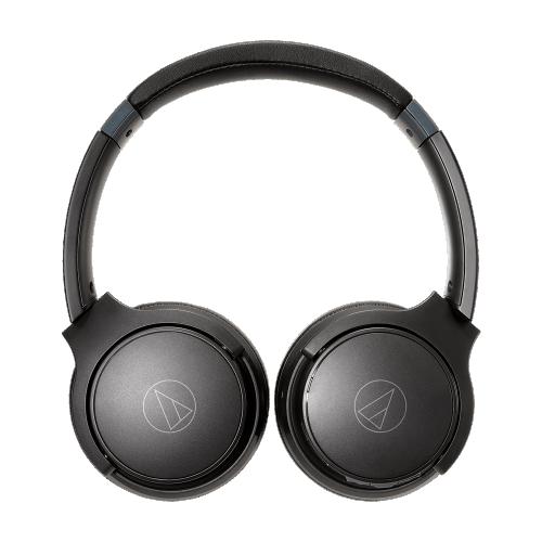 ATH-S220BT 藍 芽耳罩耳機 (黑色)