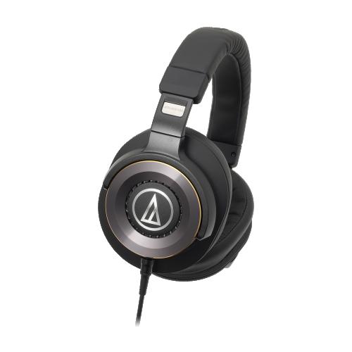 ATH-WS1100 便攜型耳機