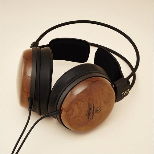 ATH-W1000Z 耳罩式耳機