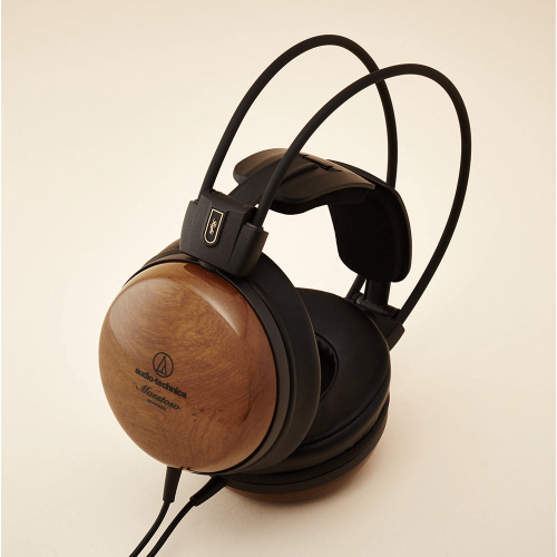 ATH-W1000Z 木質耳機