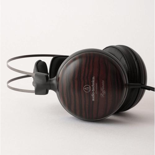 鐵三角ATH-W5000 動圈式耳機