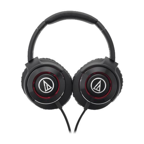 鐵三角 ATH-WS770 便攜型耳機
