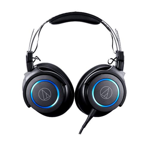 ATH-G1 遊戲耳機麥克風組
