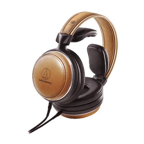 ATH-L5000 木質密閉式耳機