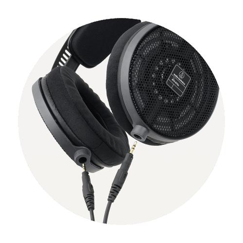 ATH-R70x 監聽耳機推薦