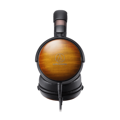 ATH-WP900 火焰楓木耳機