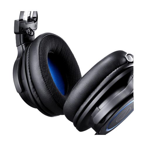 ATH-G1WL 良好耳罩適合長時間使用