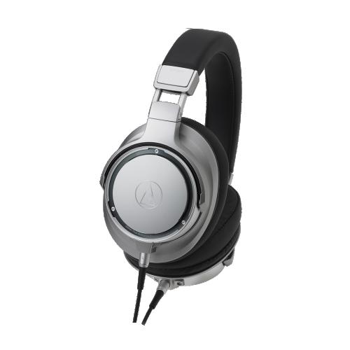 ATH-SR9 便攜型耳罩式耳機
