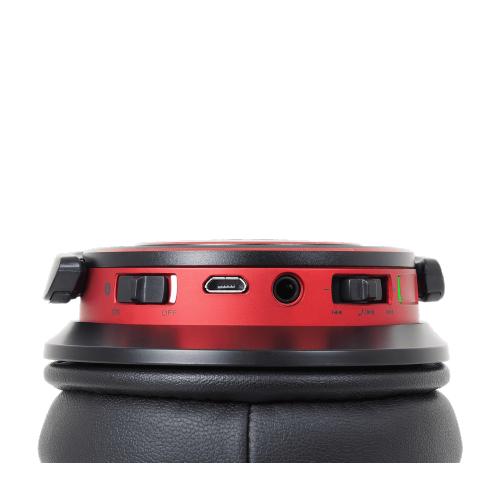 ATH-WS990BT 頭戴式藍牙耳機,搭載降造功能