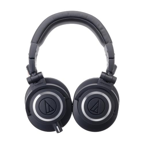 ATH-M50x DJ/監聽耳機