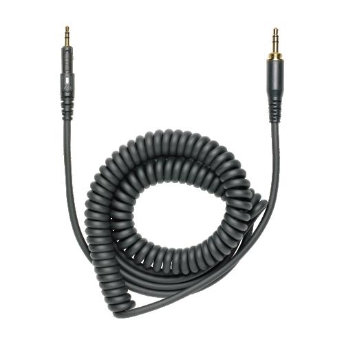ATH-M50x 另售1.2m可拆式伸縮捲線
