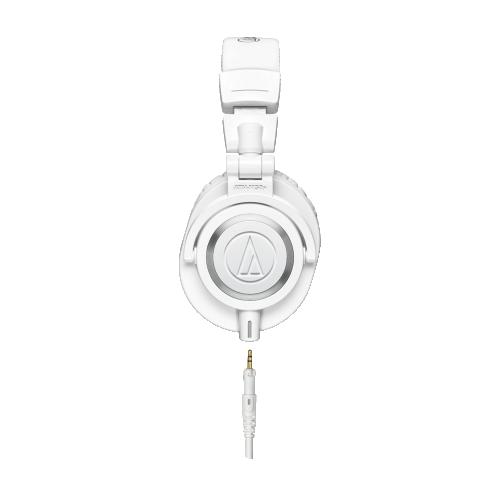 ATH-M50xWH DJ/監聽耳機