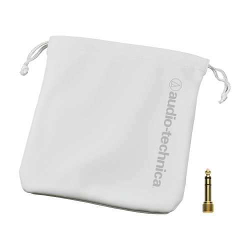 ATH-M50xWH 攜存袋