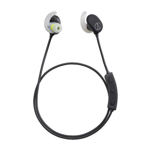 ATH-SPORT60BT 無線藍芽運動耳機(黑色)