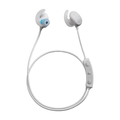 ATH-SPORT60BT 無線運動耳機(藍色)
