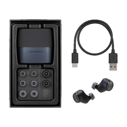 ATH-ANC300TW 附屬品